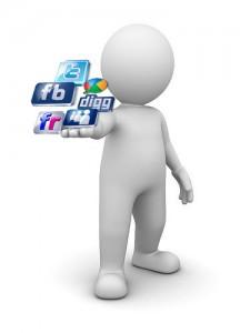 Réseaux sociaux social